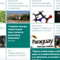 Jornadas de Bienestar #Yguá360 y la #Moringa