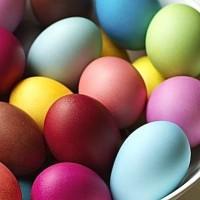 El Huevo de Pascua en la Tradicional Fiesta Cristiana