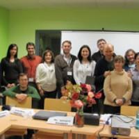 Curso Intensivo de Cocina Ecologica, en Fabara, Zaragoza