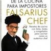 El Anti-Chef Español es un éxito en Internet, ¡¡Su cocina a base de latas!!