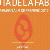 III Ruta de la Fabada en Madrid del 20 al 5 de Febrero 2017l