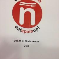 Cómete España en Oslo, del 24 al 26 de Marzo