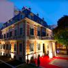 Caviar #Verde de Rodrigo de la Calle, en la Maison Mumm con las Estrellas Michelin