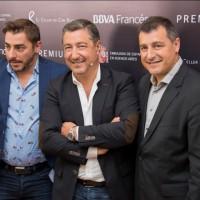 El Celler de Can Roca interpretó la Cocina Argentina en Buenos Aires