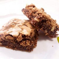 Brownies Video Receta