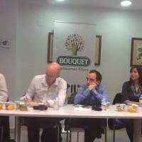 3º Fase del Proyecto Método Bouquet y Cultivamos Futuro desde Valencia