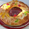 Rosca de pascua Video Receta