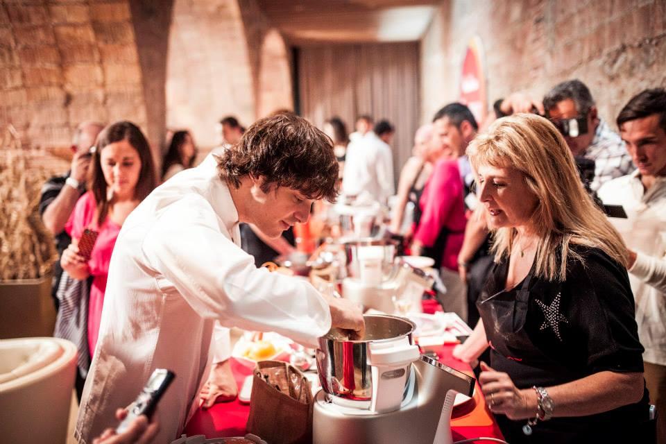 Jordi Cruz Cuisine Companion