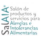 SaIAIA 2014 Salón Productos y Servicios para Alergias Alimentarias