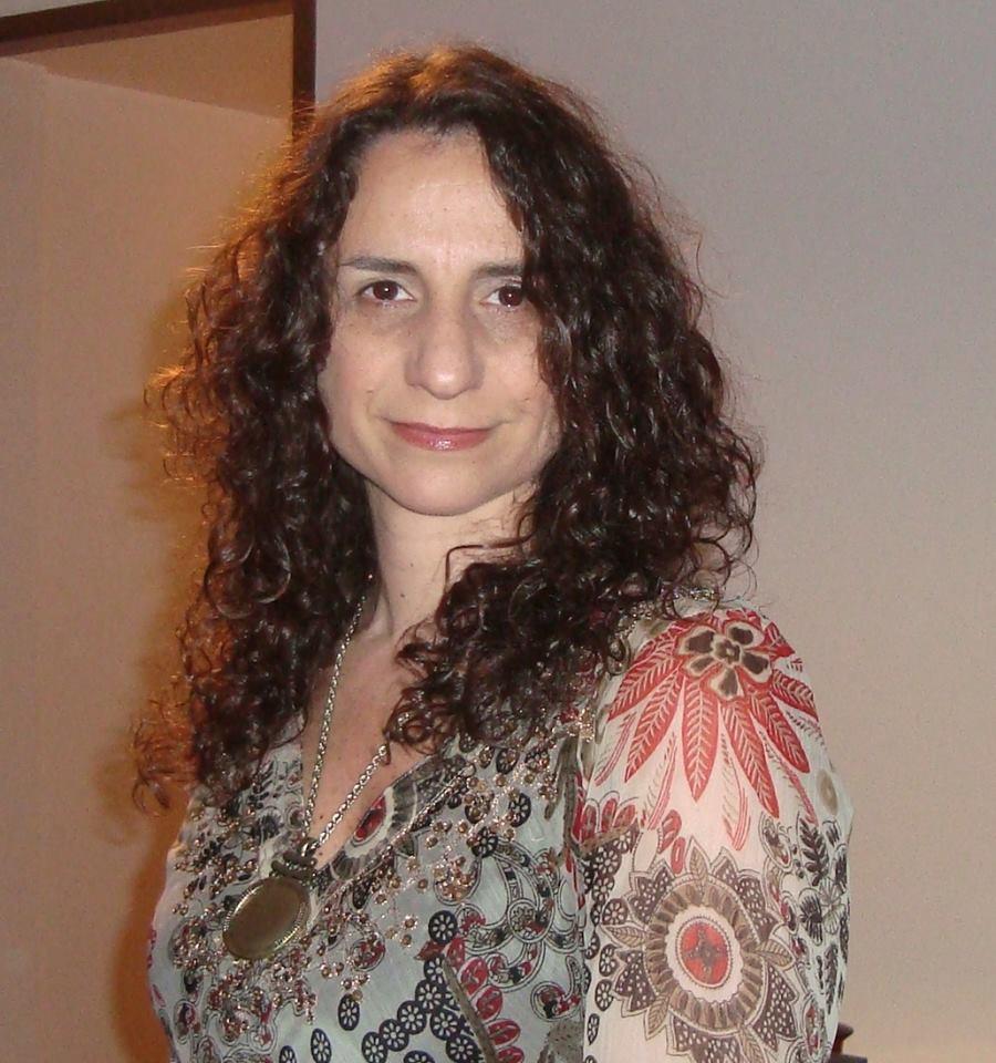 Laura Litvin