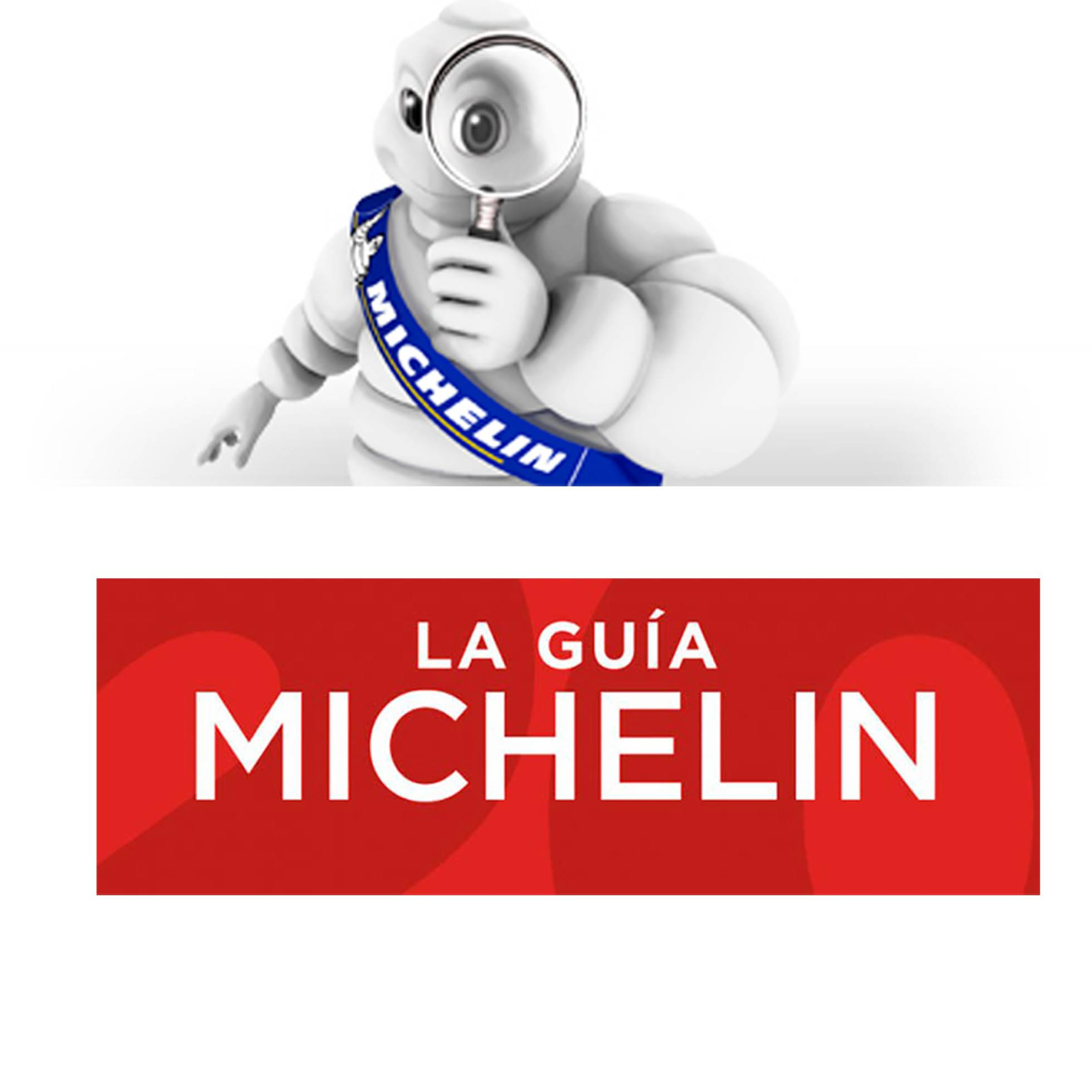 Michelin, Guia Michelin,