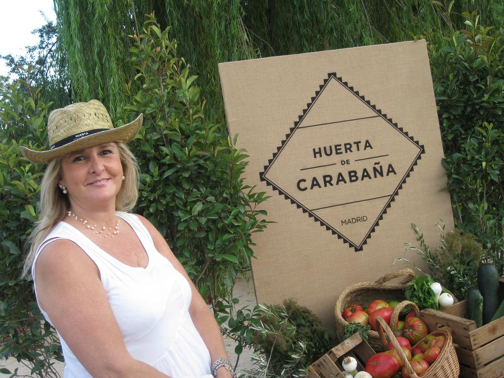 Huerta Carabaña Alejandra Feldman