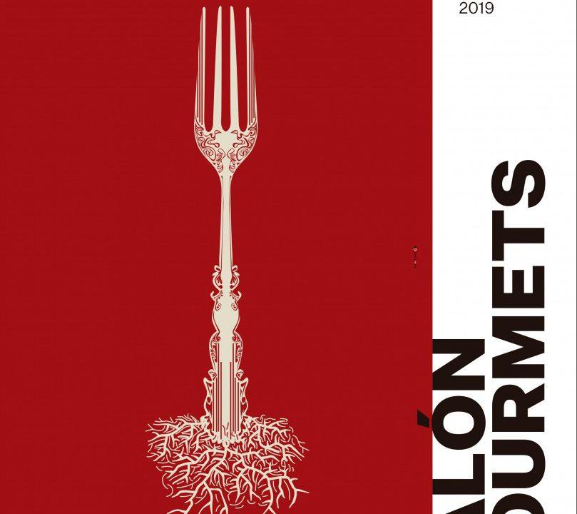 Treinta y Cuatro Salón Gourmets