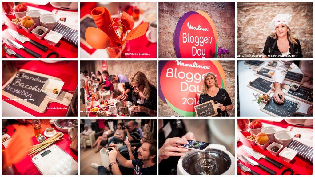 Cuisine Companion Bloggers Day con Jordi Cruz