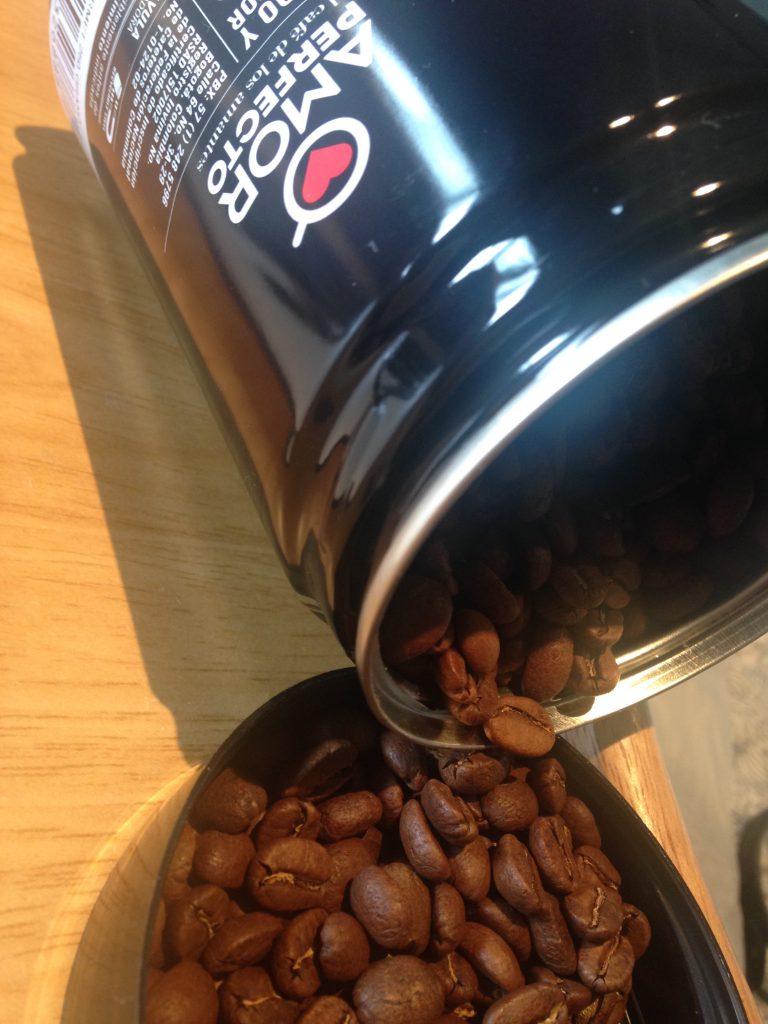 Cafe Amor Perfecto