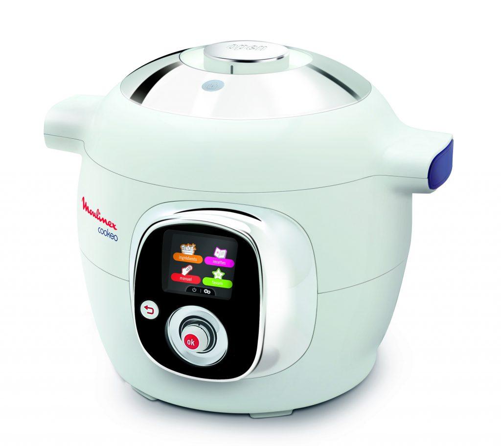 Sabes cocinar los granos de soja prueba con cookeo for Cocinar con cookeo