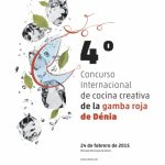 #GambaRojaDénia Menú del Restaurante del Grupo Raset