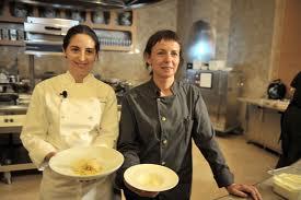 Cocineras con estrella