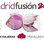 Madrid Fusión 2015, No te pierdas #MFM2015 y sus cocinas Viajeras