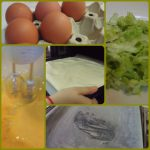 Brazo Gitano o Pionono Salado Cocinaconencanto