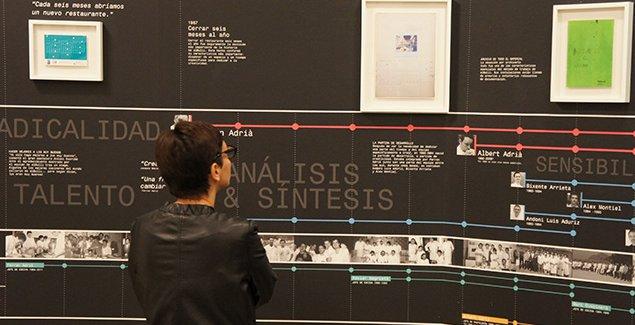 El proceso Creativo de Ferran Adria